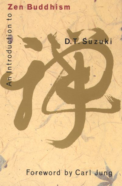 Buy An Introduction to Zen Buddhism at Amazon