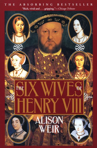 Buy The Six Wives of Henry VIII at Amazon