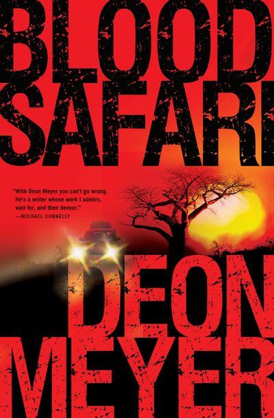 Buy Blood Safari at Amazon