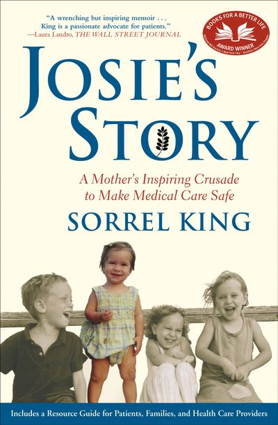 Buy Josie's Story at Amazon