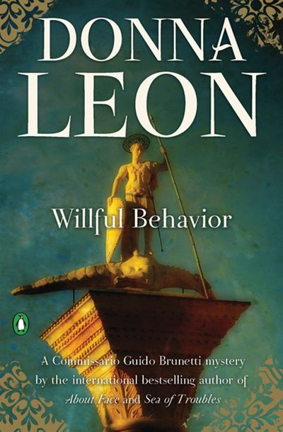 Fatal Remedies 23 Best Donna Leon Books