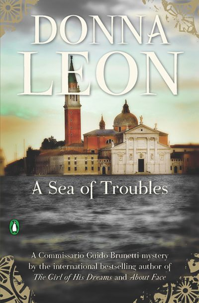 Buy A Sea of Troubles at Amazon