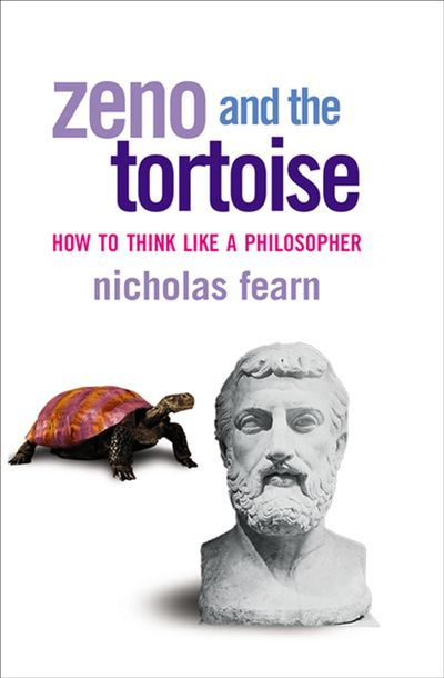 Buy Zeno and the Tortoise at Amazon