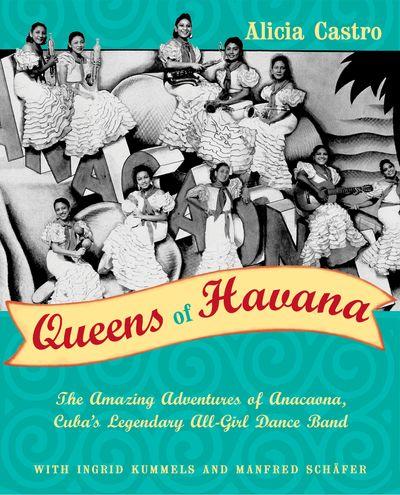 Buy Queens of Havana at Amazon