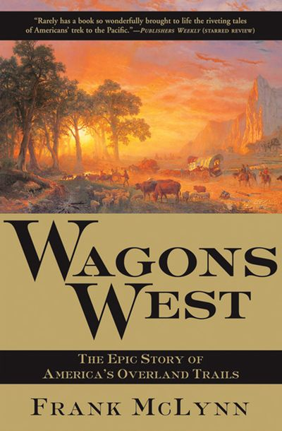 Buy Wagons West at Amazon