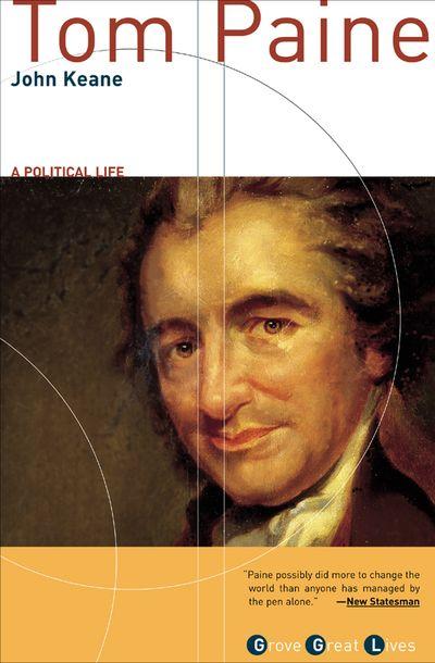 Buy Tom Paine at Amazon