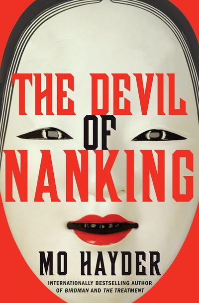 Buy The Devil of Nanking at Amazon