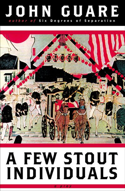 Buy A Few Stout Individuals at Amazon