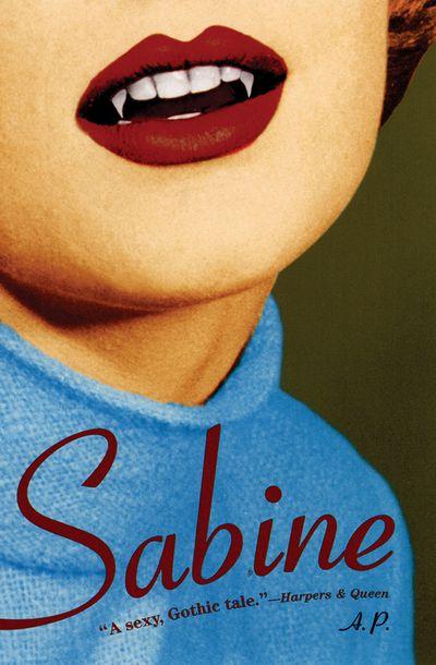 Buy Sabine at Amazon