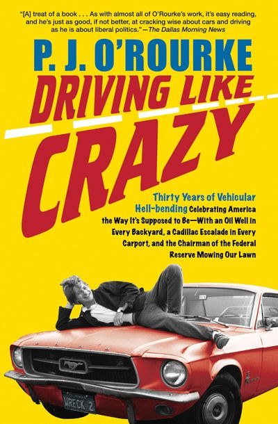 Buy Driving Like Crazy at Amazon