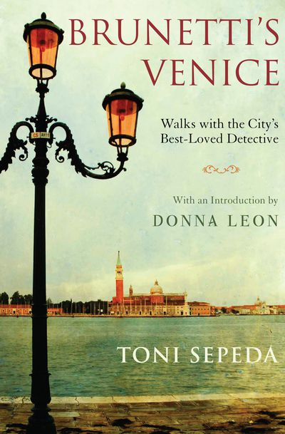 Buy Brunetti's Venice at Amazon