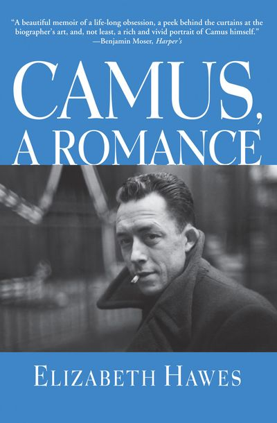 Buy Camus, a Romance at Amazon