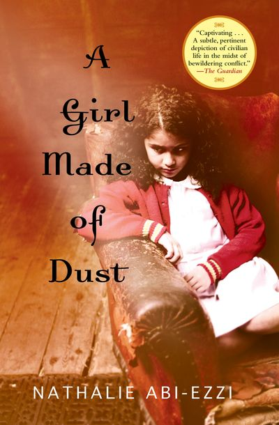 Buy A Girl Made of Dust at Amazon