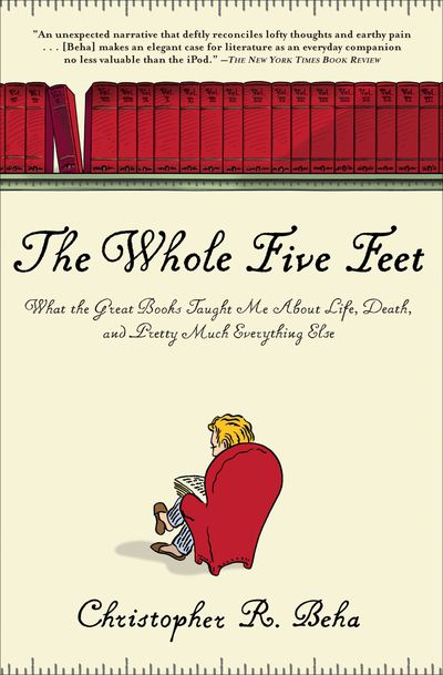Buy The Whole Five Feet at Amazon