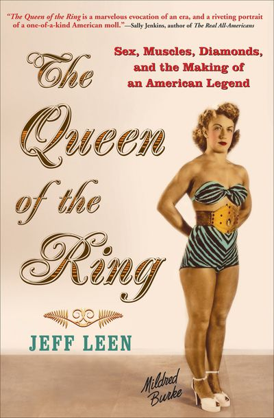 Buy The Queen of the Ring at Amazon
