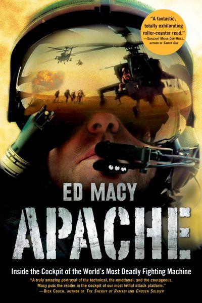 Buy Apache at Amazon