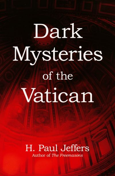 Buy Dark Mysteries of the Vatican at Amazon