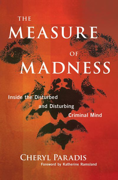 Buy The Measure of Madness at Amazon
