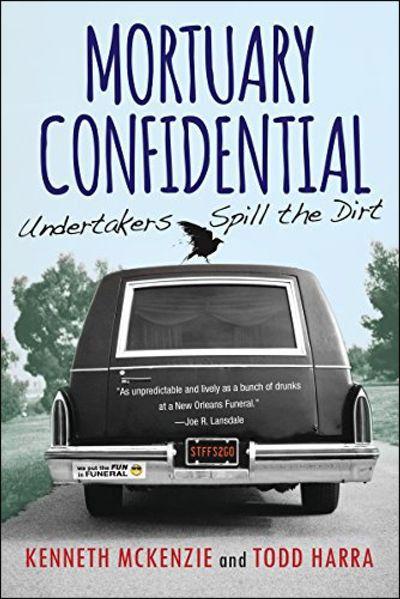 Buy Mortuary Confidential at Amazon