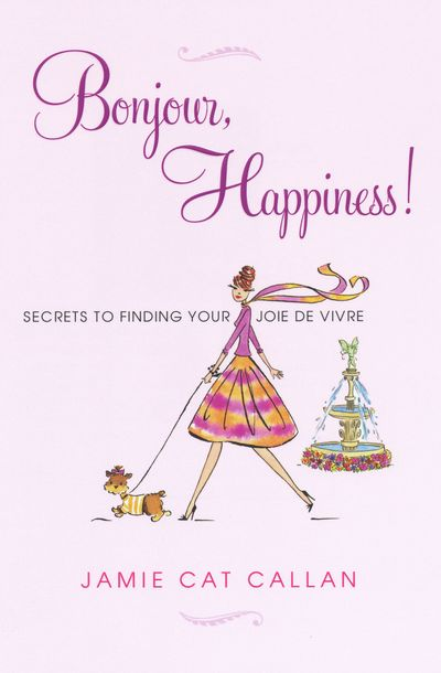 Buy Bonjour, Happiness! at Amazon