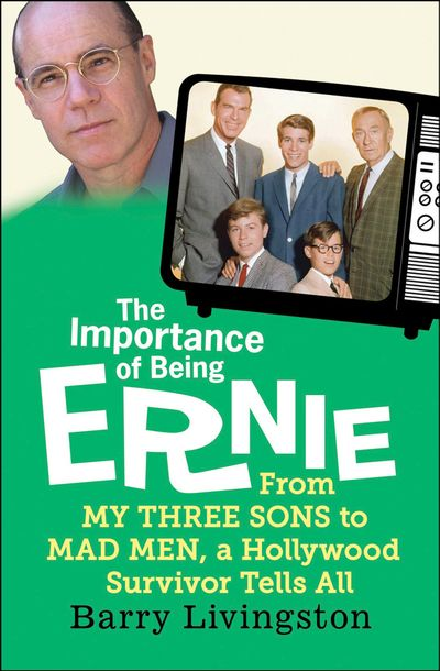 Buy The Importance of Being Ernie at Amazon