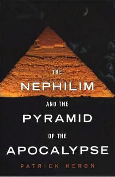Buy The Nephilim and the Pyramid of the Apocalypse at Amazon
