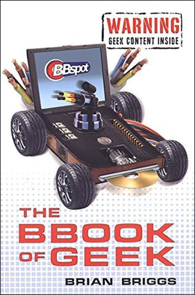 Buy The BBook of Geek at Amazon
