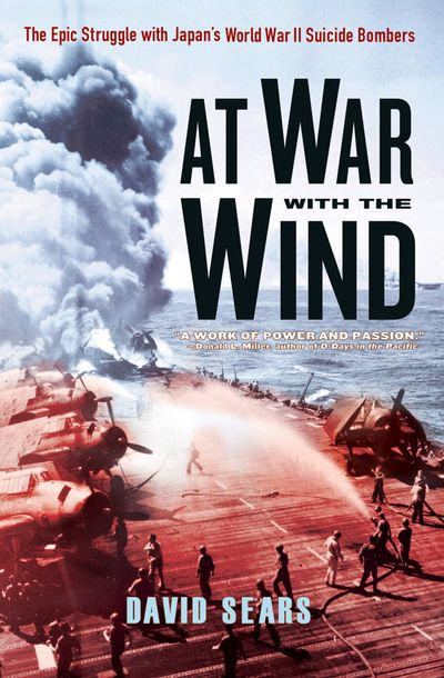 Buy At War with the Wind at Amazon