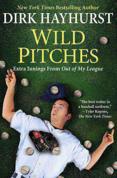 Buy Wild Pitches at Amazon