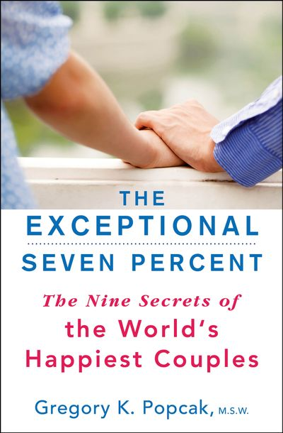 Buy The Exceptional Seven Percent at Amazon