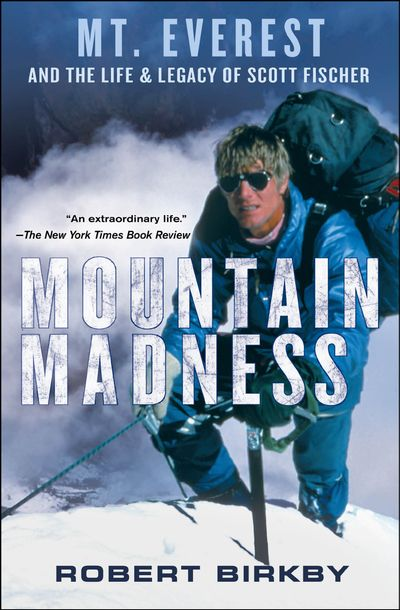 Buy Mountain Madness at Amazon