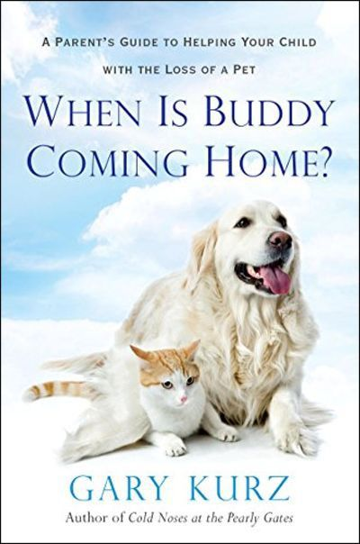 Buy When Is Buddy Coming Home? at Amazon