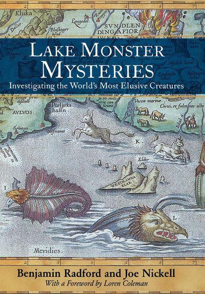 Buy Lake Monster Mysteries at Amazon