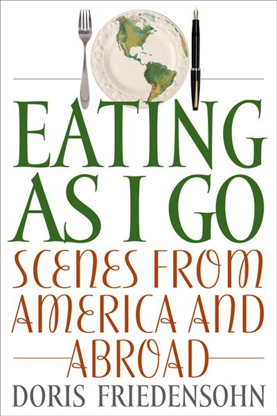 Buy Eating as I Go at Amazon