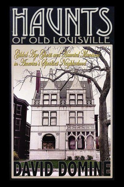Buy Haunts of Old Louisville at Amazon