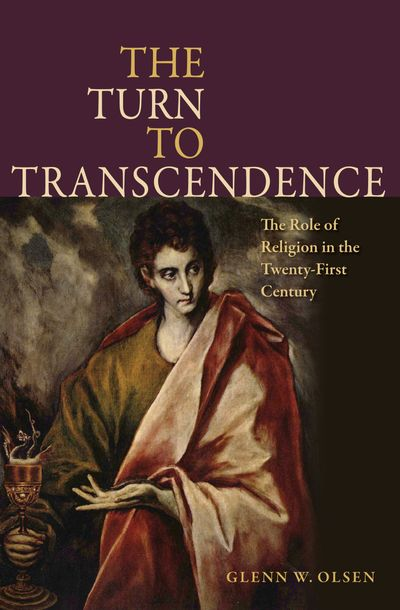 Buy The Turn to Transcendence at Amazon