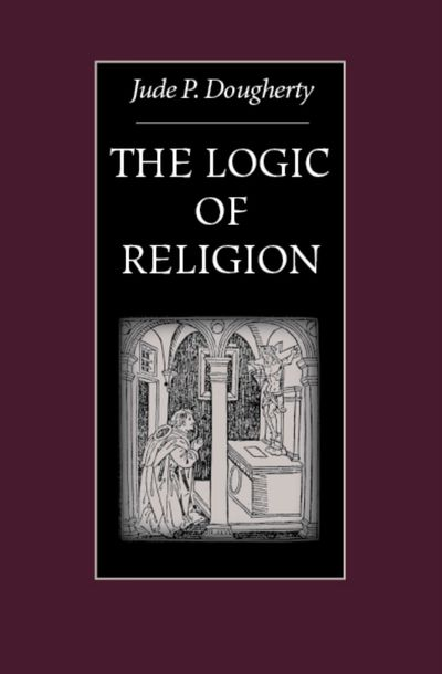 Buy The Logic of Religion at Amazon