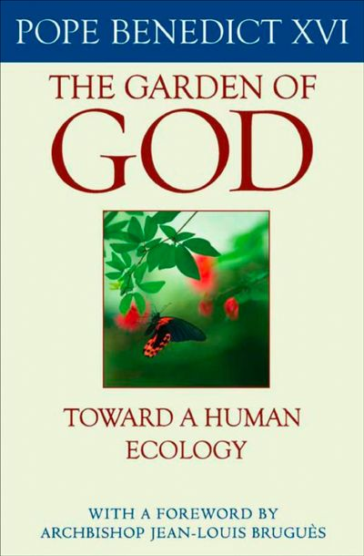 Buy The Garden of God at Amazon
