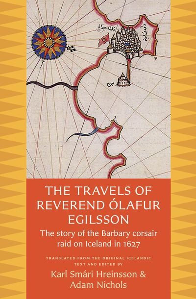 Buy The Travels of Reverend Ólafur Egilsson at Amazon