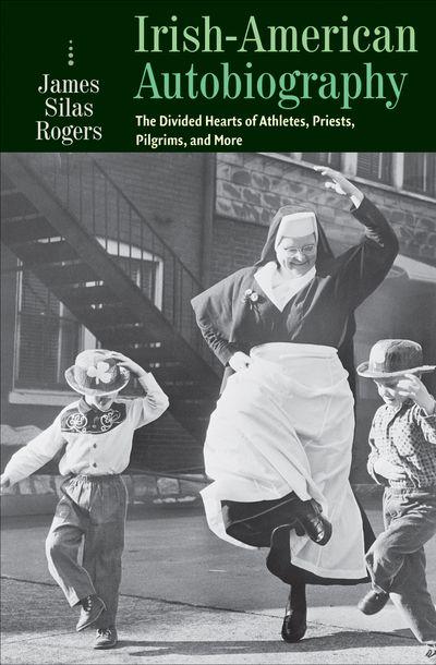 Buy Irish-American Autobiography at Amazon
