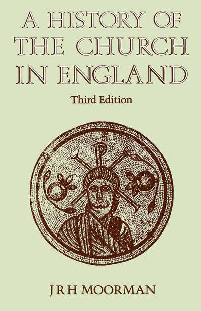 Buy A History of the Church in England at Amazon
