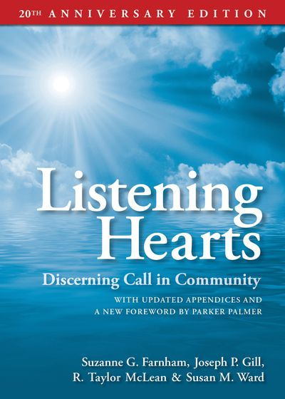 Buy Listening Hearts at Amazon
