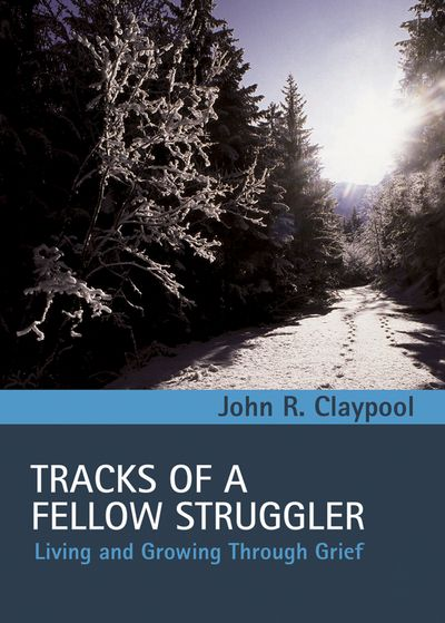 Buy Tracks of a Fellow Struggler at Amazon