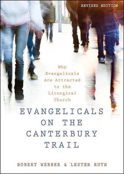 Buy Evangelicals on the Canterbury Trail at Amazon
