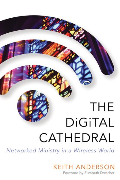 Buy The Digital Cathedral at Amazon