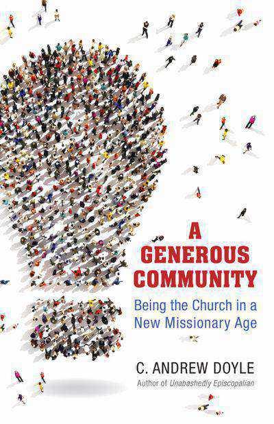 Buy A Generous Community at Amazon