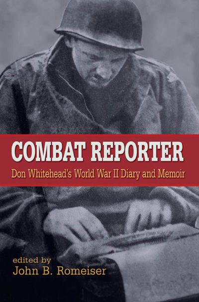 Buy Combat Reporter at Amazon