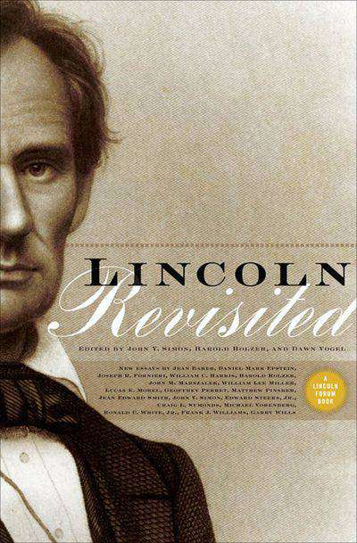 Buy Lincoln Revisited at Amazon