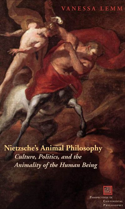 Buy Nietzsche's Animal Philosophy at Amazon