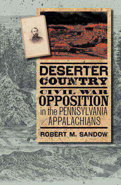 Buy Deserter Country at Amazon